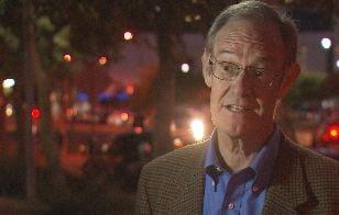 Former Attorney General Terry Goddard