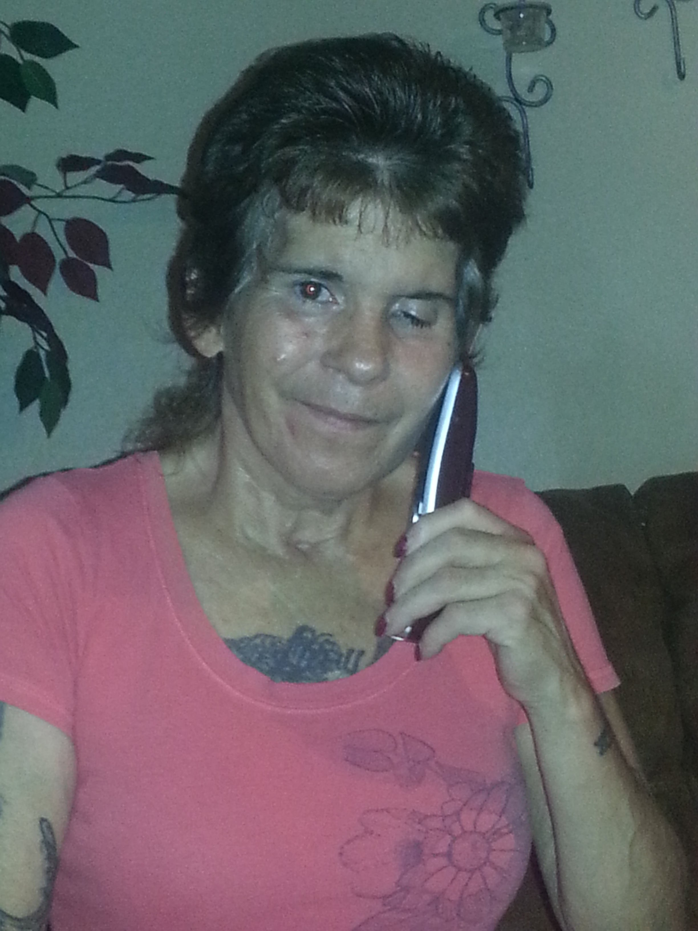Alice Fults (Source: Chandler Police Department)