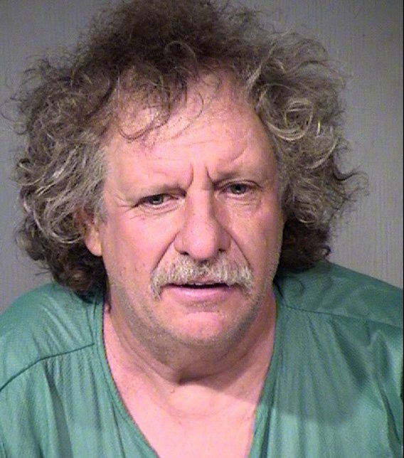 Daniel McLachlan (Source: Mesa Police Department)