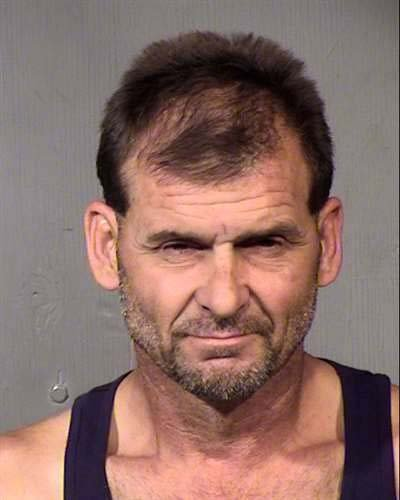Steven Lane (Source: Maricopa County Sheriff's Office)