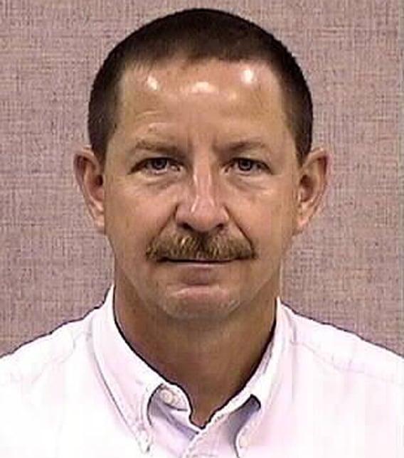 Robert Rampy (Source: Maricopa County Sheriff's office)