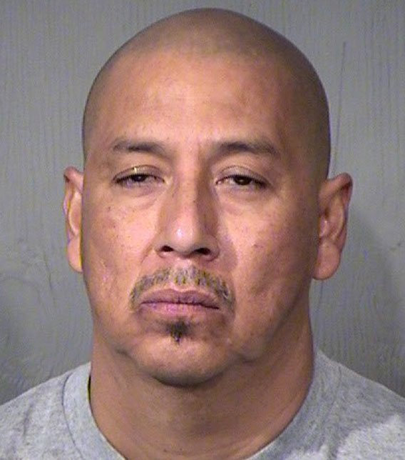 Lorenzo Anguiano (Source: Maricopa County Sheriff's Office)