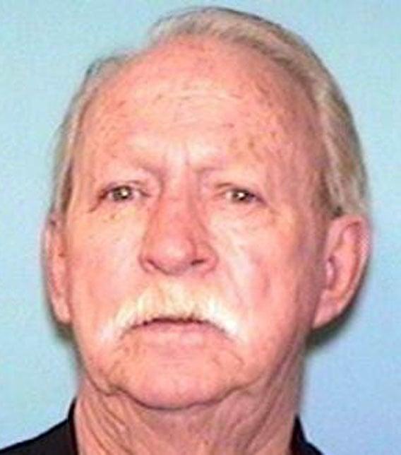 Herman Carpenter (Source: Maricopa County Sheriff's Office)