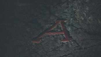 "Last week, the white hillside ""A"" in Tempe was covered in red paint, which is one of the Wildcats' school colors."