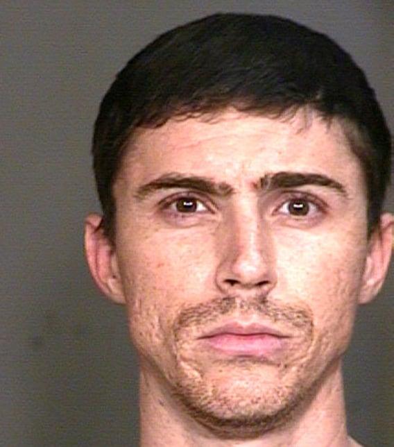 Jason Wortman (Source: Glendale Police Department)