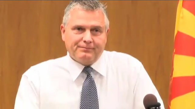 Tucson Police Department Capt. Mike Gillooly (Source: KOLD-TV)