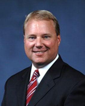 Tempe Mayor Mark Mitchell (Source: City of Tempe)