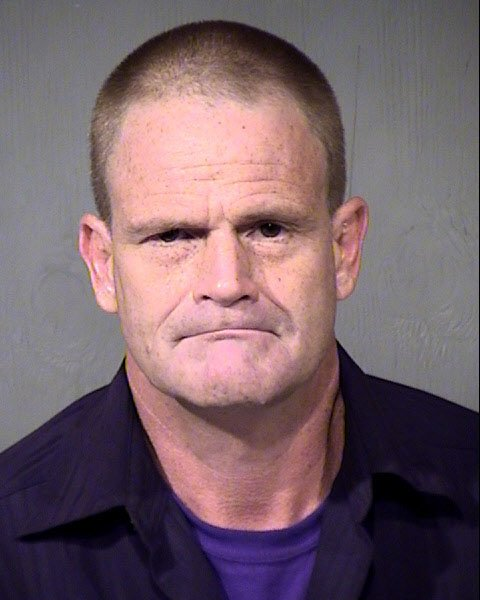Ernest Zarza (Source: Gilbert Police Department)