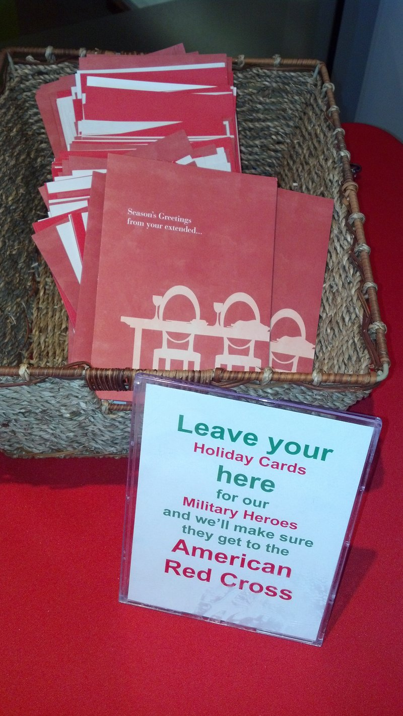 Send holiday cards to soldiers overseas this year - Arizona\'s Family