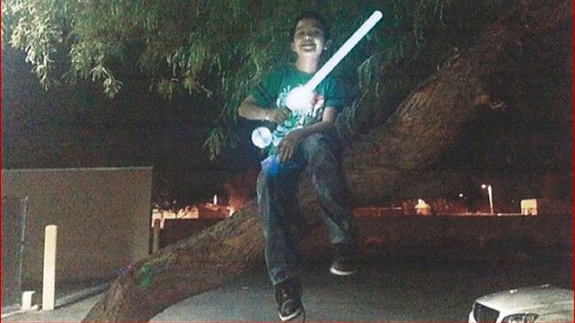 Gabriel Payan (Source: Glendale Police Department)