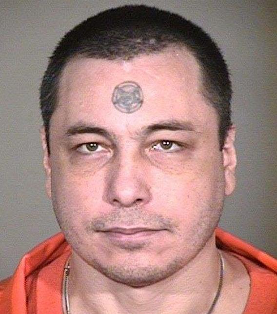 Raymundo Morin (Source: Arizona Department of Corrections)