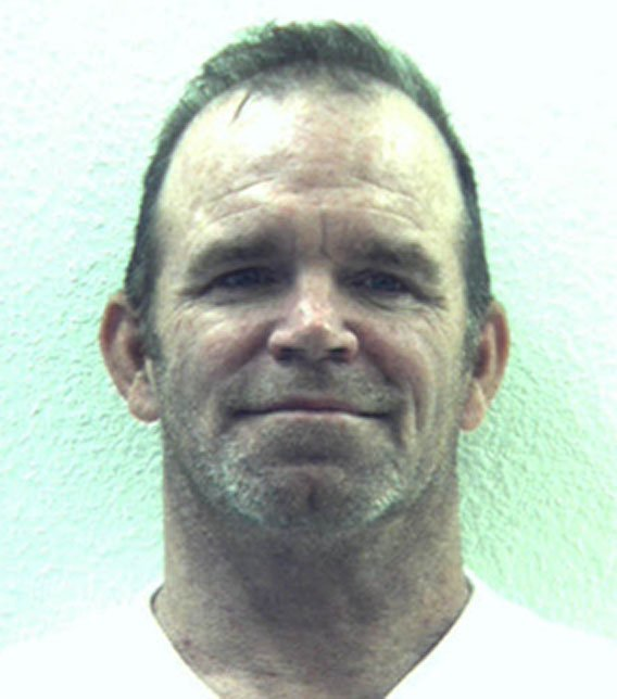 Robert James St. John (Source: Yavapai County Sheriff's Office)