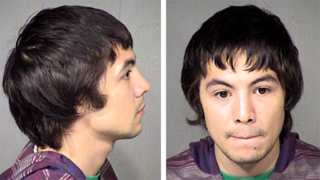 Edward Ortiz (Source: Maricopa County Sheriff's Office)