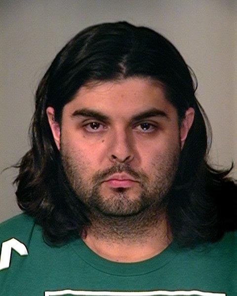 Adam Munoz (Source: Maricopa County Sheriff's Office)