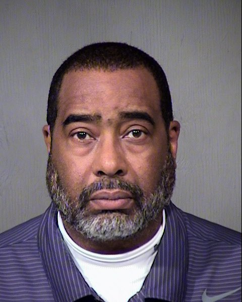 Earl Woods (Source: Phoenix Police Department)