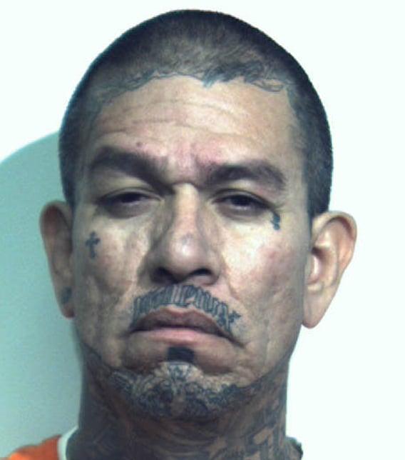 Carlos Carabez (Source: Yavapai County Sheriff's Office)