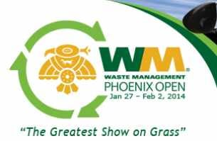 (Source: Waste Management Phoenix Open)
