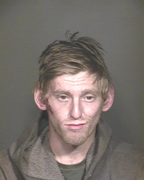 Brandon Jay Larsen, 19