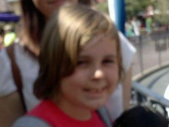Phoenix police released this photo of David Sebastian Sherrill, 13, taken in the summer while in Disneyland with his family.