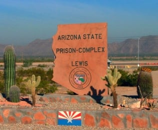 (Source: Arizona Department of Corrections)
