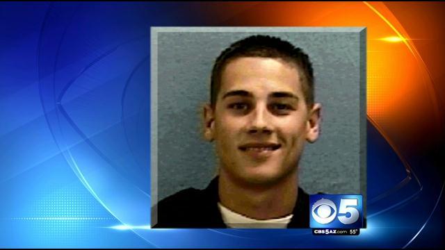 Fallen Phoenix police Officer Shane Figueroa