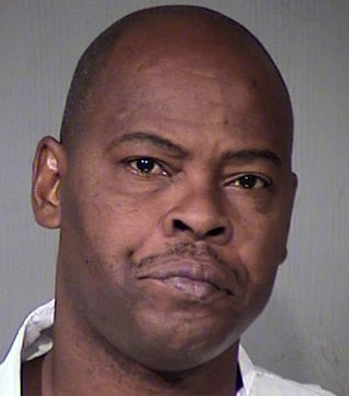 Roosevelt Mitchell. (Source: Maricopa County Sheriff's Office)