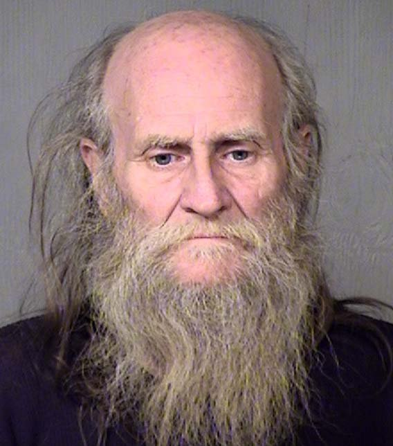 William Becker (Source: Phoenix Police Department)