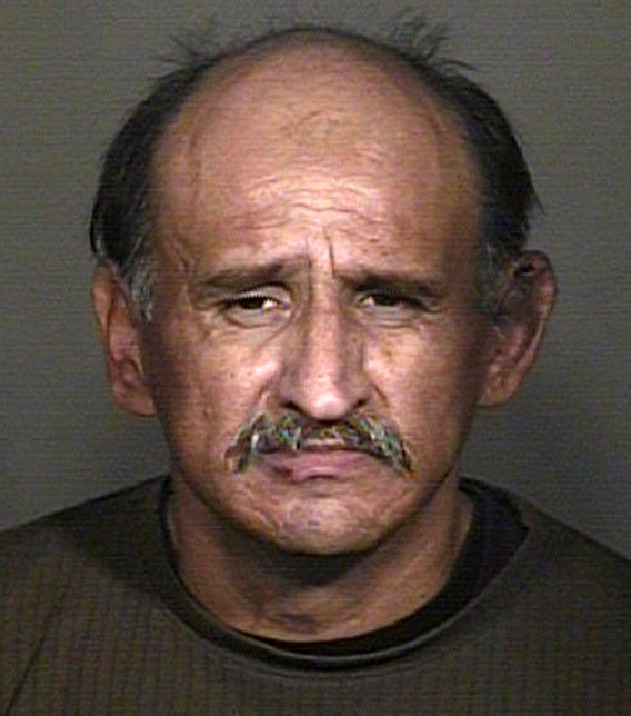 Daniel Gutierrez (Source: Mesa Police Department)