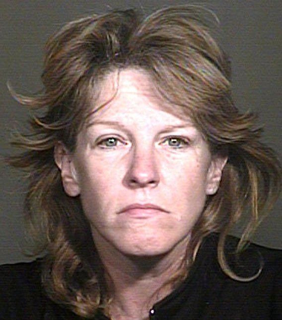 Mandy Fuqua (Source: Mesa Police Department)