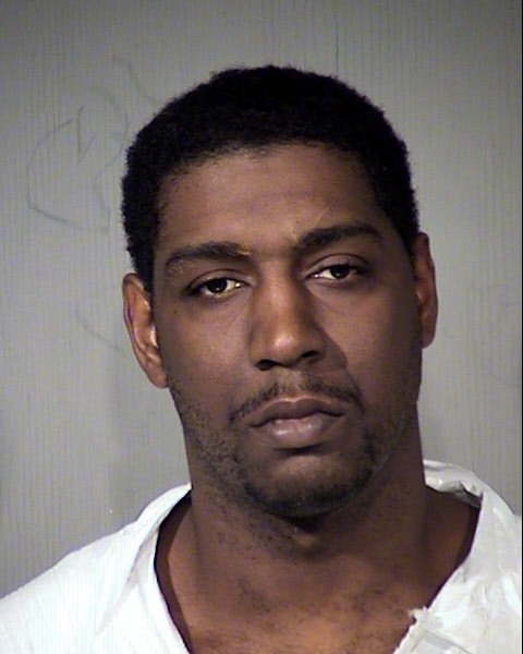 David Murray, 36 (Source: Maricopa County Sheriff's Office)