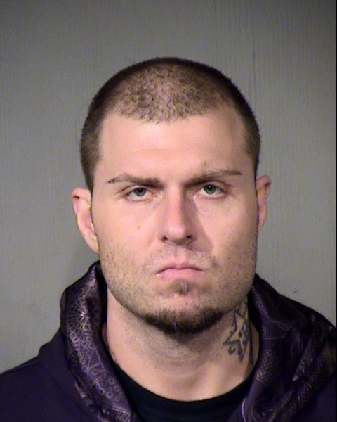 Jason Keep (Source: Maricopa County Sheriff's Office)