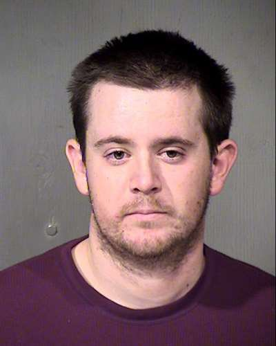 Donald Purcell (Source: Maricopa County Sheriff's Office)