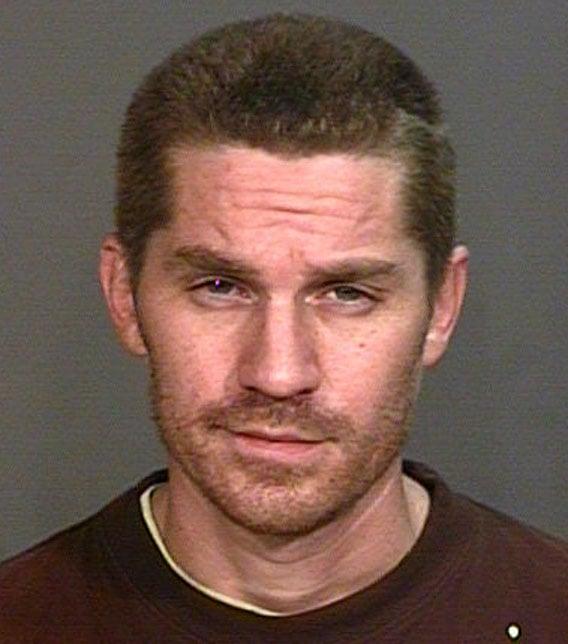 Michael Bentley (Source: Glendale Police Department)
