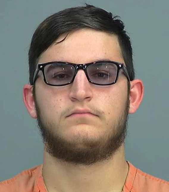 Dalton Cole (Source: Pinal County Sheriff's Office)