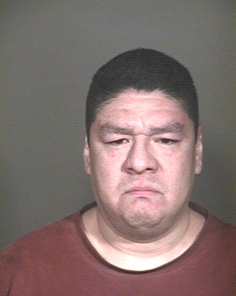 Paul Daniel Aguilar, 37