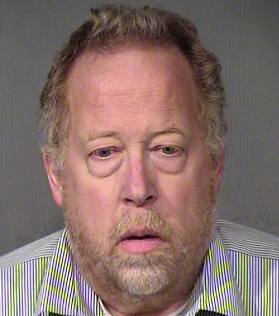 Thomas Washburn (Source: Maricopa County Sheriff's Office)