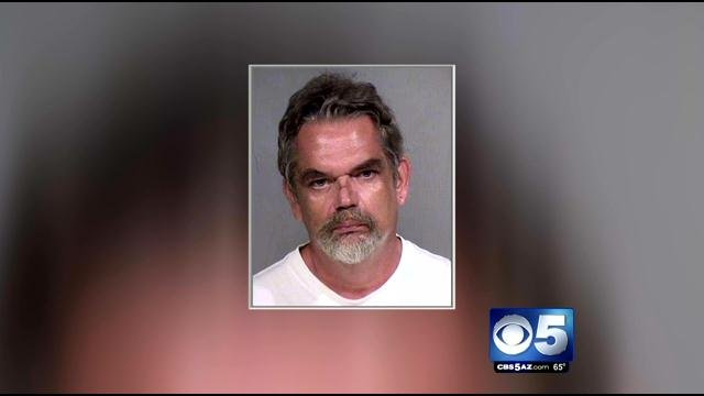 John Klatt was stabbed in the eye with a small pencil, MCSO said. (Source: Maricopa County Sheriff's Office)