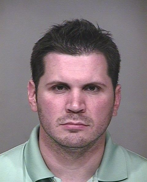 Former PPD Officer Justin LaClere, 32, arrested on charges of having sex with a minor.
