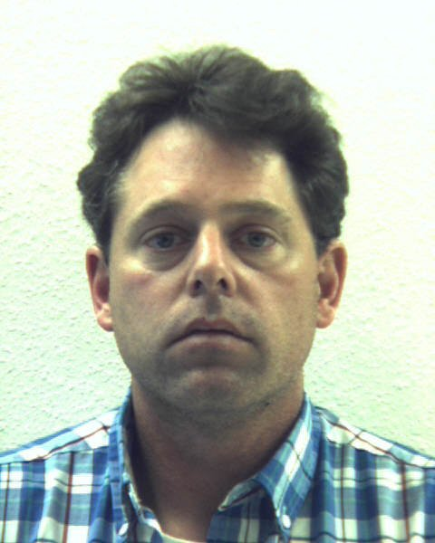 James Yunis, 37, (Source: Yavapai County Sheriff's Office)