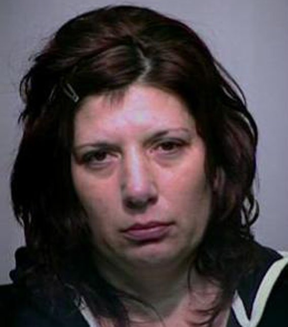 Alethea Alcorn (Source: Peoria Police Department)