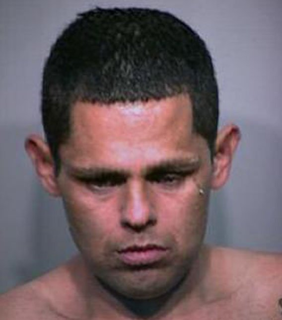 Librado Rodriquez  (Source: Peoria Police Department)
