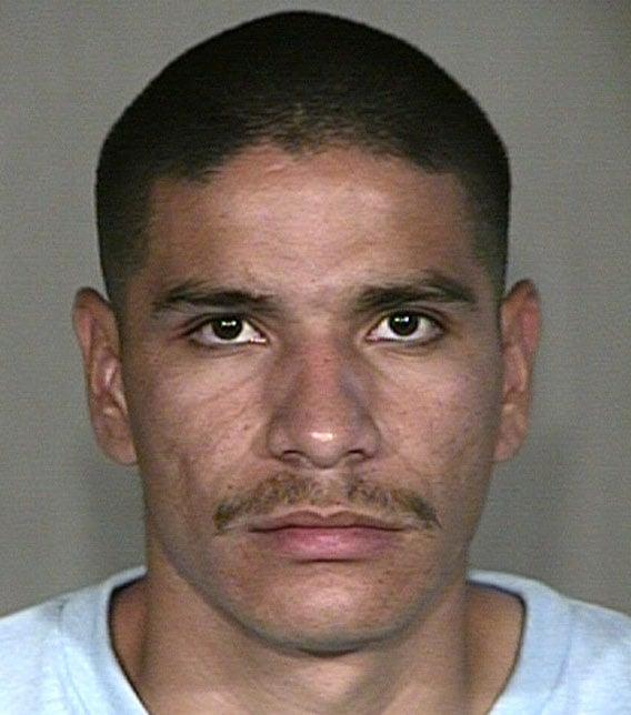 Juan Nino (Source: Arizona Department of Corrections)