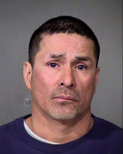 Jose Soto (Source: Maricopa County Sheriff's Office)