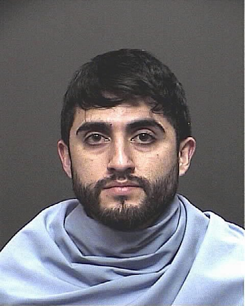 Zachary Morales (Source: Pima County Sheriff's Department)