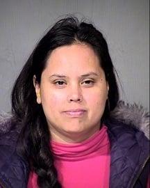 Gloria Munoz Neri, 43