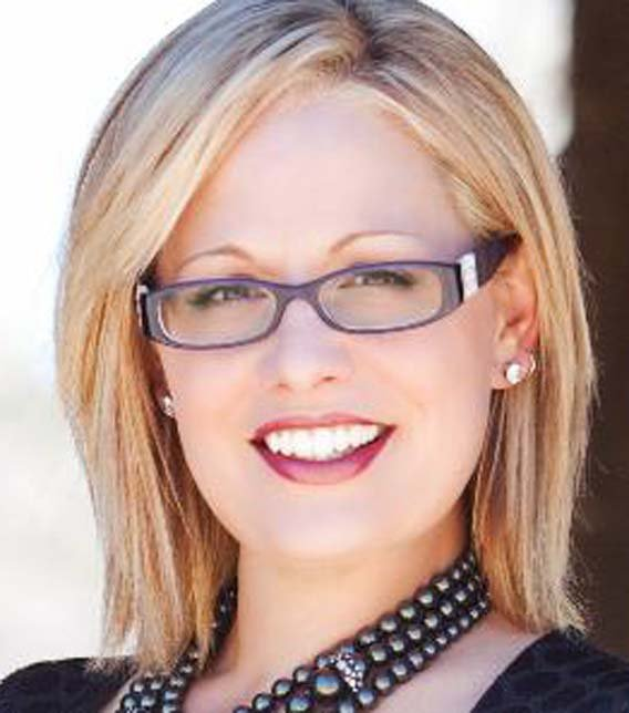Congresswoman Kyrsten Sinema (D-AZ) (Source: sinema.house.gov)
