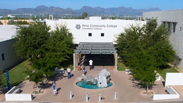 Pima Community College (Source: www.pima.edu)