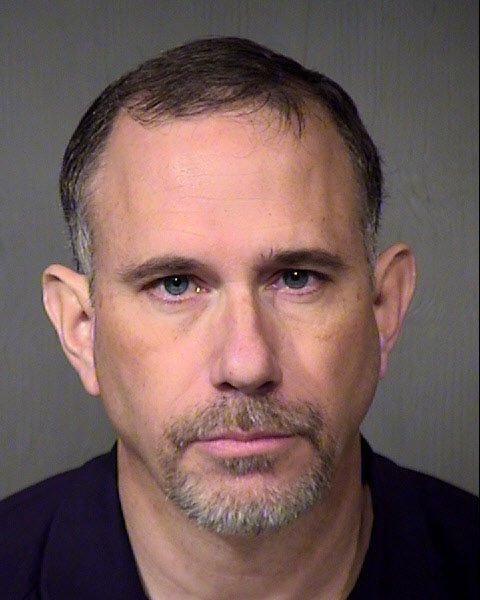 James Desilva (Source: Maricopa County Sheriff's office)