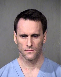Nicholas Philip Oakes (Source: Maricopa County Sheriff's Office)