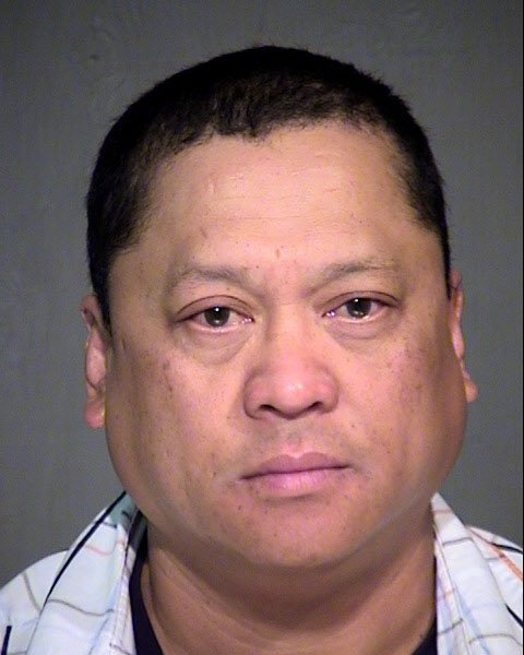 Joseph Viado (Source: Maricopa County Sheriff's Office)